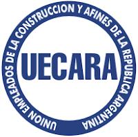 UECARA ACUERDO SALARIAL 2012-2013