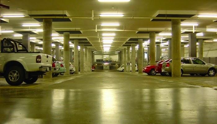 Sistema de Control Fiscal de Estacionamiento (SICFE) rg 3654